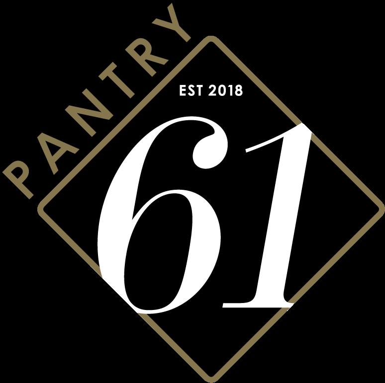 Pantry 61 Logo